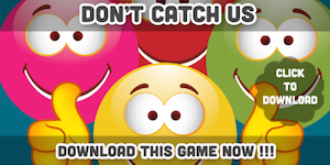 Emoji Balls : Don't Catch Us game for android