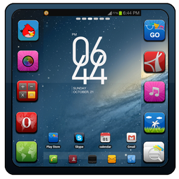 igp Android Themes Store