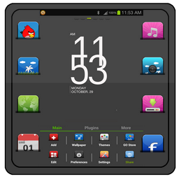 ipp Android Themes Store