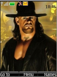 Undertaker by shadow_20