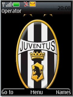Animated Juventus by shadow_20