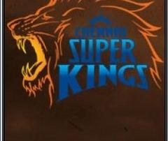 Chennai superking theme for s40v3 by shadow_20