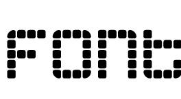 S60v5 Mobile Font