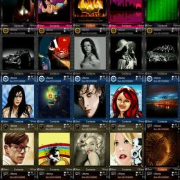 45 Mixed Wallpapers by King wicked