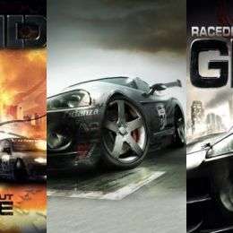 Racedriver Grid Samsung Star Wallpapers
