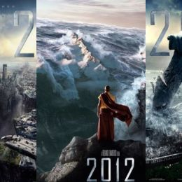 2012 Movie Samsung Star Wallpaper