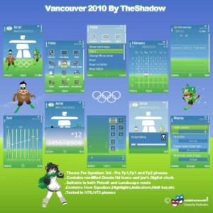 Vancouver 2010 by TheShadow