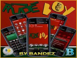 Rude Boy by Bandez