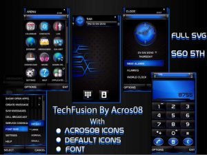 TechFusion By Acros08