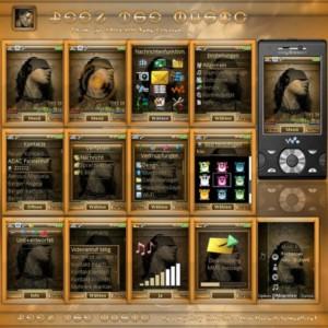 Sony Ericsson feel the music