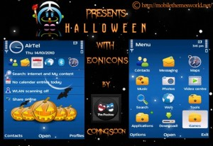 Halloween theme by theshadow previes
