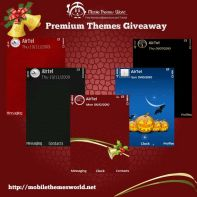 premium themes by TheShadow