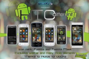 htc different s60v5, s^3 themes