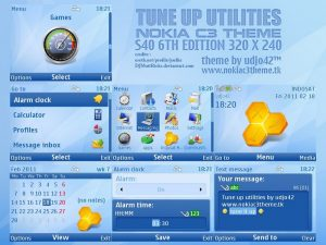 tune up utilities themes