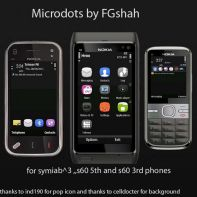 microdots s3 mobile theme