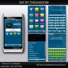 Sky luminaized icons symbian belle theme by theshadow