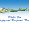 ThemeBowl Wishes all our valuable visitors, readers, and friend a Happy and Prosperous NewYear 2013.
