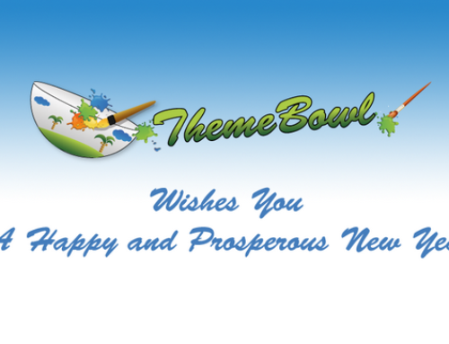 Wish You a Happy and Prosperous New Year 2013