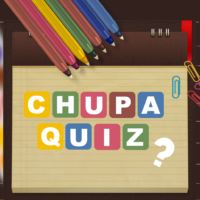 Chupa Quiz ios app game icon