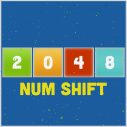2048 Game App icon