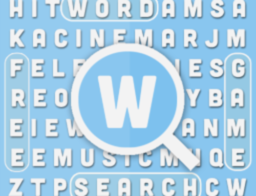 Word Search Free Game for ios universal