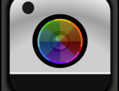 Retro Cam Image Filters App For Android
