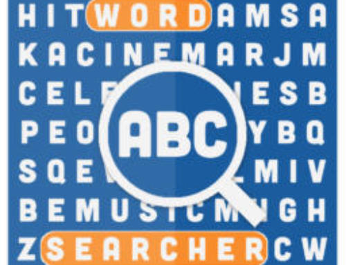 Word Searcher a complete word puzzle game for ios