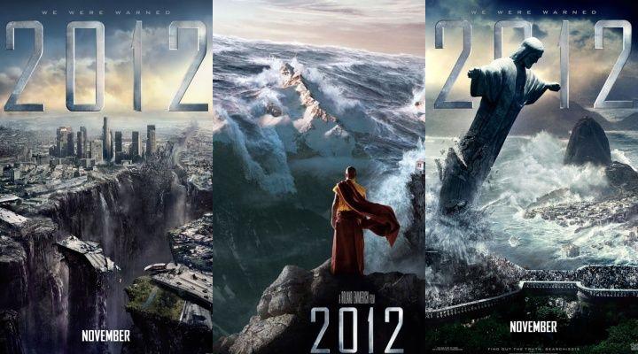 2012 Movie Samsung Star Wallpaper