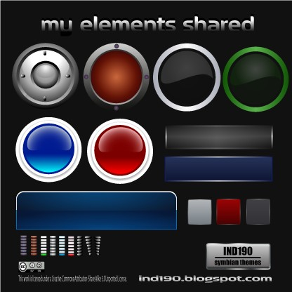 Theme Elements by IND190