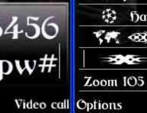 Collection of Fonts for Symbian phones Roundup 3