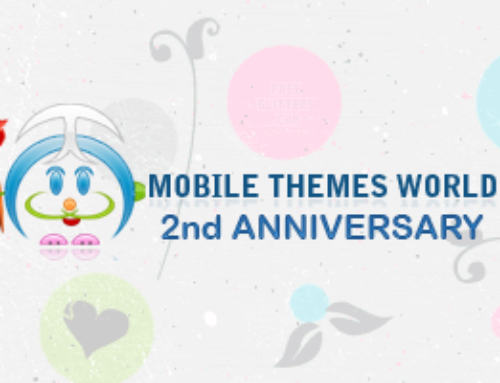 MobileThemesWorld's 2nd Anniversary Giveaway