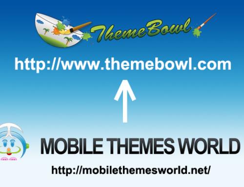 Rebranding: MobileThemesWorld is now ThemeBowl