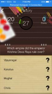 iOs app starter kit chupa quiz game.Chupa mobile