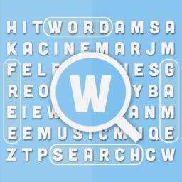 word search free ios game