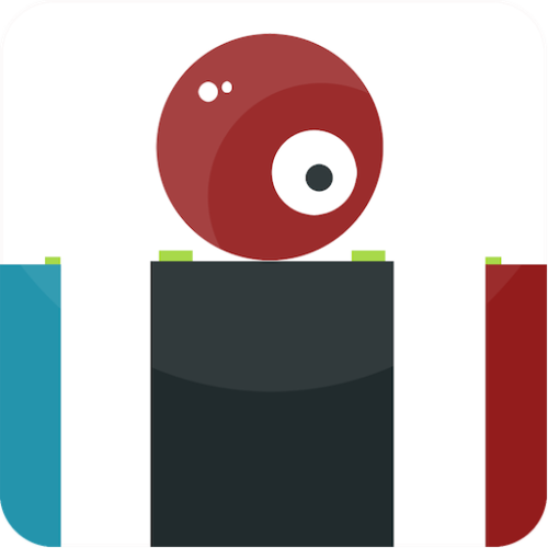 Infinity Hoppers Buildbox Game Template ( Android,iOS,Windows)
